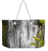 Wailua Waterfall Weekender Tote Bag
