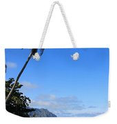 Waimanalo Beach  Weekender Tote Bag
