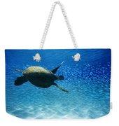 Waimea Turtle Weekender Tote Bag