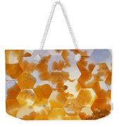 Waiting For My Honey To Come Home Weekender Tote Bag
