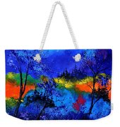 Waiting For The Fairy Queen Weekender Tote Bag