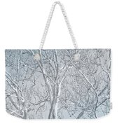 Waiting To Be Clothed Weekender Tote Bag