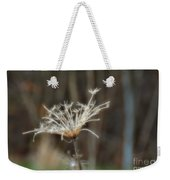 Waiting To Fly Weekender Tote Bag