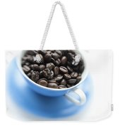 Wake-up Cup Weekender Tote Bag
