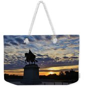Wake Up St. Louis Weekender Tote Bag