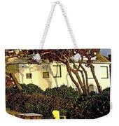 Waldport Beach House Weekender Tote Bag