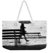 Walk Continued  Weekender Tote Bag