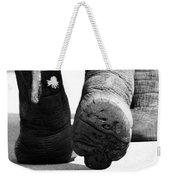Walk The Wild  Weekender Tote Bag