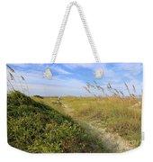 Walk To The Beach Weekender Tote Bag