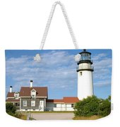 Walk To The Lighthouse Weekender Tote Bag