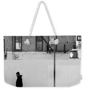 Walk Walk. New York. Weekender Tote Bag