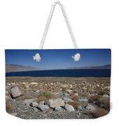 Walker Lake Weekender Tote Bag