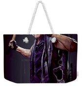 Walking Dead - Daryl Dixon Weekender Tote Bag