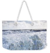 Walking On Water I Weekender Tote Bag