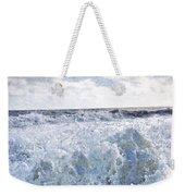 Walking On Water I Weekender Tote Bag by Kevyn Bashore