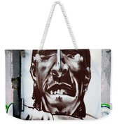 Wall Art Weekender Tote Bag