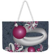 Wall Decorations Weekender Tote Bag