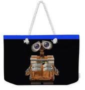 Wall E Weekender Tote Bag