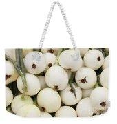 Walla Walla Sweet Onions Weekender Tote Bag