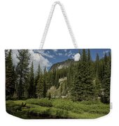Wallowas - No. 1 Weekender Tote Bag
