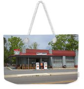 Wallys Service Station Mayberry Weekender Tote Bag