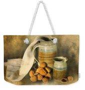 Walnut Grove Weekender Tote Bag by Diana Angstadt