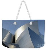 Walt Disney Concert Hall 14 Weekender Tote Bag