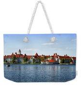 Walt Disney World Resort Weekender Tote Bag