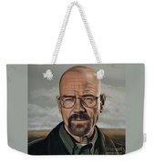Walter White Weekender Tote Bag
