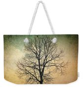 Waltz Of A Tree Weekender Tote Bag