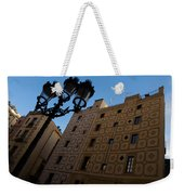 Wandering Around The Streets Of Barcelona Spain Weekender Tote Bag