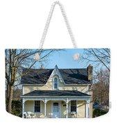 Wanting Spring Weekender Tote Bag