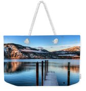 Wapato Point Weekender Tote Bag