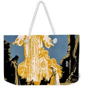 War Poster - Ww1 - Christians Support Red Cross Weekender Tote Bag