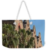 Warehouse In The Rocks Weekender Tote Bag