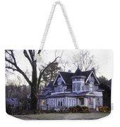 Warm Springs Avenue Home Series 4 Weekender Tote Bag