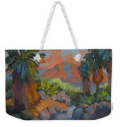Warm Summer Afternoon 2 Weekender Tote Bag