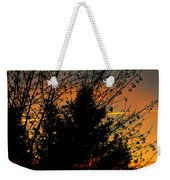 Warmth In My Soul Weekender Tote Bag