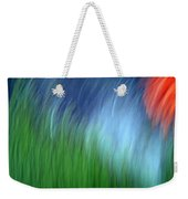 Warmth Of The Heart Weekender Tote Bag