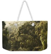 Warren River - Western Australia 2am-113012 Weekender Tote Bag