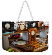 Warrenton Antique Days A Moment In Time Weekender Tote Bag