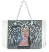 Warrior Woman #2 Weekender Tote Bag