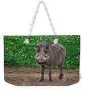 Warthog Stance Weekender Tote Bag