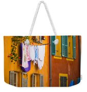 Wash Day Weekender Tote Bag