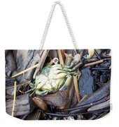 Washed Ashore Weekender Tote Bag