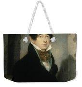 Washington Allston (1779-1843) Weekender Tote Bag