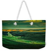 Washington Barn 6 Weekender Tote Bag