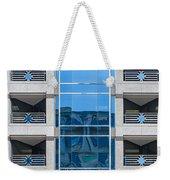 Washington Building Weekender Tote Bag