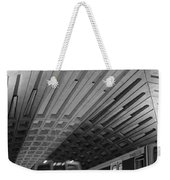 Washington Dc Metro Weekender Tote Bag