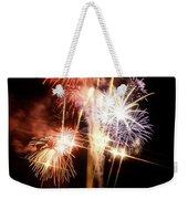 Washington Monument Fireworks 2 Weekender Tote Bag